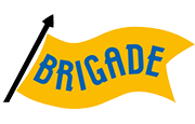 Brigade Clothing Logo